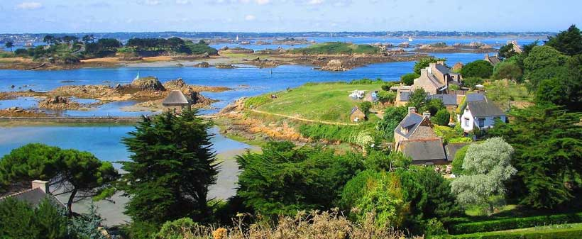 Brittany Travel